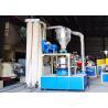 Energy Saved Waste Grinder Machine , Heavy Duty Plastic Scrap Grinder Machine No for sale