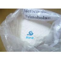Quality Order Methenolone Acetate Primonolan Muscle Growth For Oral Needle Oils Steroids for sale