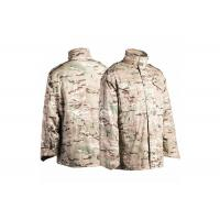 Quality Outdoor M65 Military Tactical Jackets M65 Field Winter Military Jacket Men for sale