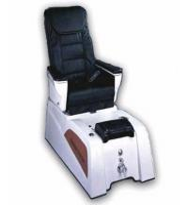 China Pedicure Spa Chair Day Spa Nail Salon Equipment Foot Bath on sale