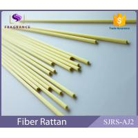 Buy cheap Yellow Diffuser Reed Sticks Replacement of Elastic Synthetic Polyester product
