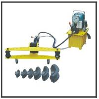 Buy cheap electrical motor pump operated hydraulic pipe bender product