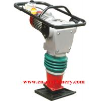 Quality Honda Vibrating Tamping Rammers from Chinese factory with Honda Engine,Robin Engine for sale