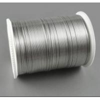 Quality 0.033 - 0.076mm High Wear Resistance Triple Insulated Litz Wire Enameled Magnet Wire For Heating Elements for sale