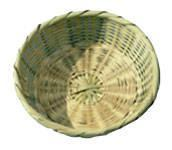 Buy cheap bamboo baskets from wholesalers