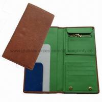 Quality Long Men's Wallets for Travel for sale