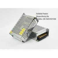High Efficiency 200 Watts 110V CCTV 24 Volt Dc 12V LED Light Power Supply, 220V AC 12V 200W Dc Power Supply