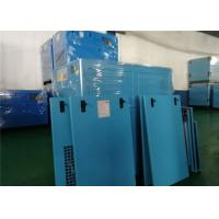 Quality 37KW 50 HP Small Rotary Screw Air Compressor Direct Driven Low Noise for sale