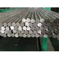 China Austenitic Free Machining 303Cu Cold Drawn Stainless Steel Round Bar on sale