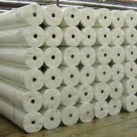 Buy Sustainable Type PP Fabric Roll , Thin Polypropylene Sheet For Billboard And at wholesale prices