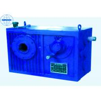 Quality Large Modulus Worm Torque Arm Gearbox / Cone Cylindrical Gear Reducer for sale