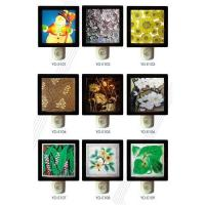 Sell night lamp,night light,wall lamp,wall light, photo frame deco lamp