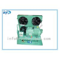 Quality Freezer room  8HP R404a Bitzer Refrigeration Condensing Units 4TES-9Y 7kw 4TCS-8.2Y for sale