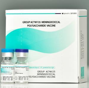 Quality Lyophilized Meningococcal ACYW-135 Vaccine for sale