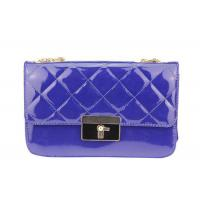 Buy cheap Brand New Faux Leather Ladies Cross Body Handbag M1010 from wholesalers