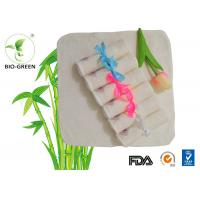 """Quality High Absorb Square Bamboo Baby Wipes Double Terry Layer Available 25*25cm / 10""""*10"""" for sale"""