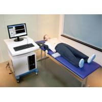 Quality CPR and AED Training First Aid Manikins with BLS Function for Teacher Teaching for sale