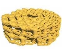Quality Komatsu D30 D40 D50 D31 D41 D60 D65 D85 track chain track link track shoe assy for sale