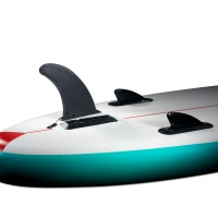 """Quality Adult 12""""X32""""X6"""" Inflatable Stand Up Paddle Board for sale"""