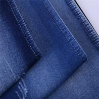 Quality ripped jeans fabric material, denim fabric, jeans cloth, jeans fabric,7.7oz weight denim fabric for sale