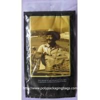 Buy SGS Certificate Cigar Humidor Bags Pouches / Zipper Resealable Cigar Pouches at wholesale prices