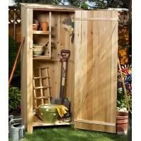 Buy cheap New-style home garage shed for greenhouse tool from wholesalers