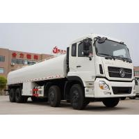 Quality Dongfeng Kinrun Water Bowser Truck 20Ton - 25Ton With Water Spraying / Snow Removing for sale