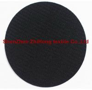 Quality High Quality Velcro Hook Loop Fastener Holder Polishing Pad's Plastic Backer for sale
