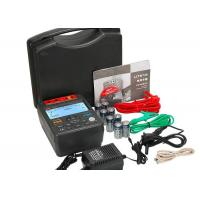 China Large Transformers Insulation Resistance Test Equipment 5KV Insulation Resistance Tester on sale