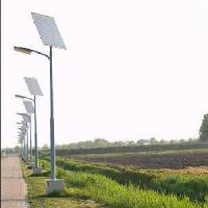 Quality Solar Street Lamp (STL042) for sale