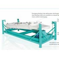 Quality SFJH Series Rotary Screener Fertilizer Machine With Screening Effect for sale