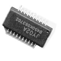 Quality SPWM 3 Phase Sensorless Bldc Motor Driver IC , Brushless Dc Motor Speed ControlIC for sale