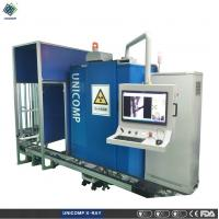 Buy cheap Inline Crop NDT X Ray System , Effective Foreign Materials Real-time Detector from wholesalers