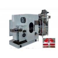Quality Multicolours Drinking Plastic Bottles Offset Printing Equipment PLC Controlled for sale