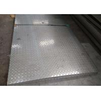 Oiled Surface Galvanised Steel Plate , Gi Interior Decoration Hot Dip Galvanized Sheet