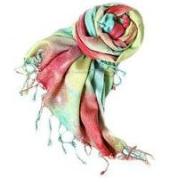 Quality Rayon Scarf (LC221) for sale