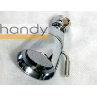 Quality Contemporary Brass Wall Mount Sink Faucet Mixer Taps with Three Holes for sale