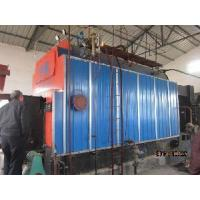 Quality Boiler for AAC Line for sale