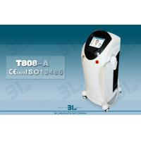 Quality Portable 808nm Diode Laser Hair Removal Machine Permanent Hair Removal for sale