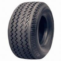 China 7.50-15 bias light truck tires with highway pattern rib, CCC/ISO9000/DOT/ECE certificates, 8, 10PR on sale