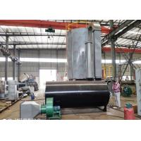 Quality Big Capacity High Speed Centrifugal Spray Dryer For Drying Urea Resin 10KG / HOUR for sale