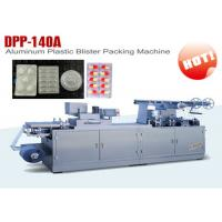 Buy Plastic Pharmaceutical Blister Pack Sealing Machine Recycle Water at wholesale prices