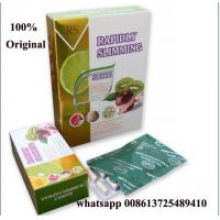 Buy cheap Rapidly Slimming Botanical Fast Weight Loss Pills / Herbal Slimming Capsule GMP from wholesalers