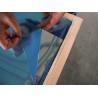 Buy cheap Composite Mirror Finish Aluminium Sheet, Aluminum Film 0.10mm-6.0mm Thickness from wholesalers