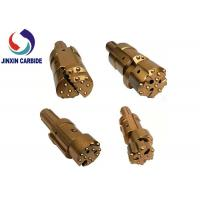 Quality Hard Alloy Eccentric Drill Bit / Eccentric Casing System For Geothermal Well Drilling for sale