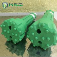 Quality Spherical Ballistic Inserts DTH Drill Bits Rock Drilling Bits For M40 Shank for sale