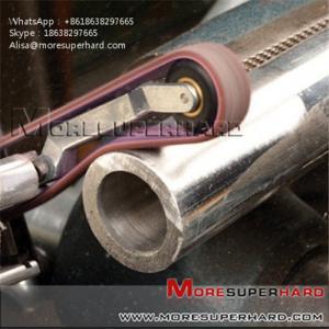 China Abrasive Belts, Sanding Belts Alisa@moresuperhard.com on sale