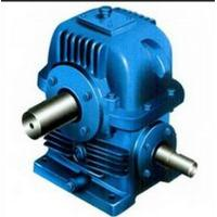 Quality Cylindrical Gear / Worm Gear Reducer Efficiency WH Series JB2318-79 for sale