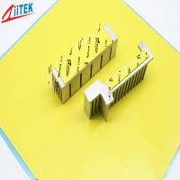 Buy cheap Ultra Soft Thermal Gap Filler TIF4120 For Telecommunication Hardware from wholesalers