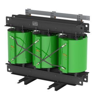 Buy cheap 6Kv - 35kv Power Supply Dry Type Transformer SCB10 Power Distribution Equipment from wholesalers